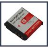 Sony NP-FE1 utángyártott akku akkumulátor