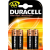 DURACELL Simply MN1500 ceruza Bl4