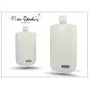 Pierre Cardin Slim univerzális tok - Nokia 5230/5800/E66/E75/Sams S5230/M8800/B7300/i5800 Galaxy 3/LG GD330/GT500 - White