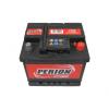 Perion akkumulátor 12V 60Ah jobb+