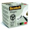 3M Scotch Ragasztószalag, 19 mm x 33 m, környezetbarát, 3M SCOTCH