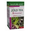 Naturland Zöld tea echinaceával 20x2g