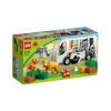 LEGO Duplo - Állatkerti busz 10502