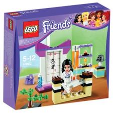 LEGO Friends - Emma karate iskolája 41002 lego