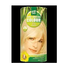 HennaPlus hajfesték 8 világosszőke hajfesték, színező