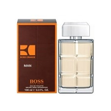 Hugo Boss Orange Man EDT 40 ml parfüm és kölni