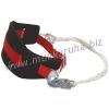 Cado® Belt-1 munkahelyzet-beállító deréköv 1,65 m-es állítható kötéllel és karabinerrel