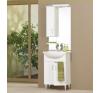 Bianka 55 fürdőszobabútor koplett fürdőkellék