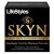 LifeStyles Skyn Original 3 db latex mentes óvszer