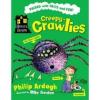 Henry's House: Creepy-Crawlies by Philip Ardagh