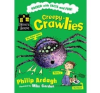 Henry's House: Creepy-Crawlies by Philip Ardagh idegen nyelvű könyv