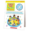 Circle-Time Sing-Along Flip Chart + CD