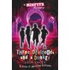 Misfitz Mystery: Three Diamond and a Donkey