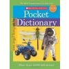 Scholastic Pocket Dictionary