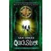 Quick Silver by Osman, Sam