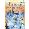 Young Puzzles: Halloween Surprise