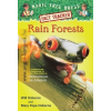 Magic Tree House Research Guide: Rain Forests - csodakunyhó
