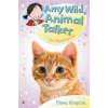 Amy Wild: The Mystery Cat