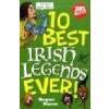 10 Best Ever: Irish Legends