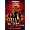 Misfitz Mystery: Two Tigers on a String by Lacey, Josh