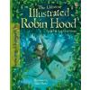 Illustrated Robin Hood