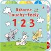 Usbourne Touchy-feely 123