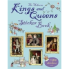 Kings and Queens - matricás könyv