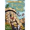 Creaky Castle: Tom and the Siege