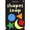 Shapes Snap - formák játékkártya