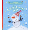 Preschool Act: Christmas Fun