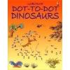 Dot-to-Dot: Dinosaurs