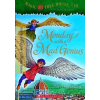 Magic Tree House #38: Monday with a Mad Genius (Merlin Mission)