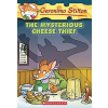 Geronimo #31: The Mysterious Cheese Thief