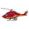 LEGO Tűzoltó helikopter
