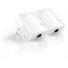 TP-Link TL-PA2010 200Mbps NANO Powerline adapter Kit