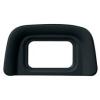 Nikon DK-9 gumi szemkagyló