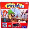 Huch and Friends Crazy Office - Őrült iroda logikai