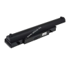 Powery Utángyártott akku Samsung Q318-DS0H fekete 6600mAh samsung notebook akkumulátor