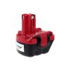 Powery Utángyártott akku Bosch fúró-csavarbehajtó GSB 12VE-2 NiCd O-Pack