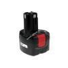 Powery Utángyártott akku Bosch típus 2607335529 NiCd O-Pack  japán cellás