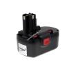 Powery Utángyártott akku Bosch típus 2610909020 NiCd O-Pack japán cellás