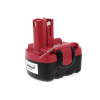 Powery Utángyártott akku Bosch típus 2607335685 NiCd O-Pack