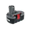 Powery Utángyártott akku Bosch típus 2607335266 NiMH O-Pack japán cellás