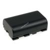 Powery Utángyártott akku Sony DCR-PC3 1500mAh
