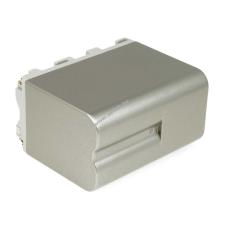 Powery Utángyártott akku Sony videokamera CCD-TR1 6900mAh sony videókamera akkumulátor