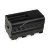 Powery Utángyártott akku Sony videokamera CCD-TR640E 4600mAh