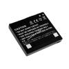 Powery Utángyártott akku HTC Blackstone 100 1350mAh