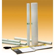 APLI Könyvborító, áttetsző, tekercses, 1,5x0,33 m, APLI füzetborító