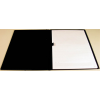 PANTA PLAST Konferencia mappa, A4, műbőr, PANTAPLAST, fekete