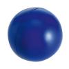 . Stresszlevezető labda, kék
